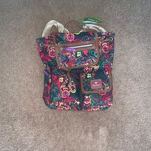 Lily Bloom backpack *new*